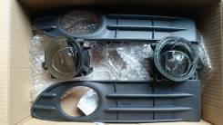 Фара противотуманная. Volvo S40