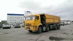 Камаз 65201. КамАЗ 65201-В4, 8 900 куб. см., 25 000 кг.
