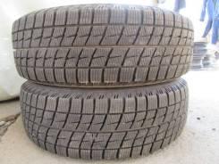 Bridgestone Ice Partner. Зимние, без шипов, 2014 год, износ: 10%, 2 шт
