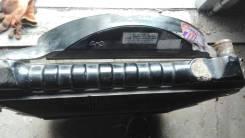 Радиатор охлаждения двигателя. Toyota Hilux Surf, LN130G, LN130W Двигатели: 2LT, 2LTE