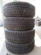 Bridgestone Blizzak Revo GZ. Зимние, без шипов, 2012 год, износ: 10%, 4 шт