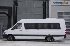 Mercedes-Benz Sprinter 516. Автобус мерседес 516 турист Mercedes-Benz, 2 200 куб. см., 20 мест