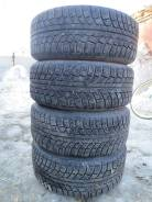 Gislaved Nord Frost II. Зимние, шипованные, износ: 50%, 4 шт