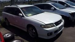 Nissan Avenir. PNW11, SR20DET