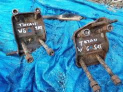 Крепление рессоры. Mazda Titan, WGSAT