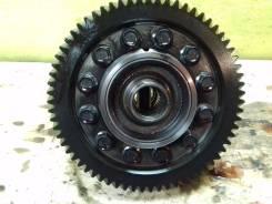 Корпус дифференциала. Mazda Atenza, GY3W, GYEW Двигатель L3VE
