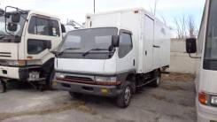 Mitsubishi Canter. Продам грузовой рефрижератор 1994 г. в. не конструк., 4 214 куб. см., 3 000 кг.