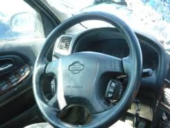 Руль. Nissan Maxima Двигатели: VQ30DE, VQ20DE