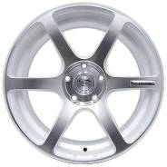 Sakura Wheels 3909. 7.5x17, 5x112.00, ET42, ЦО 73,1мм.