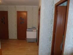 3-комнатная, Ломоносова 4. пос. Ярославский, частное лицо, 60 кв.м.