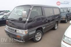 Nissan Caravan. автомат, 4wd, 2.7, дизель, 86 000 тыс. км, б/п, нет птс. Под заказ
