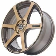 Sakura Wheels 3909. 7.5x17, 5x105.00, ET35, ЦО 73,1мм.