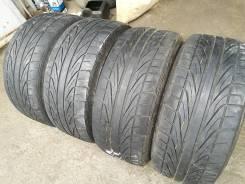 Dunlop Direzza DZ101. Летние, 2013 год, износ: 30%, 4 шт