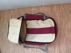 Продам сумку-переноску для малыша