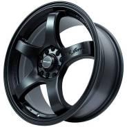 Sakura Wheels 391A. 7.5x17, 5x100.00, 5x114.30, ET35, ЦО 73,1мм.