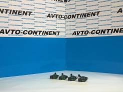 Катушка зажигания. Nissan: Cube, NV200, Juke, Qashqai, Qashqai+2, Tiida, Note Двигатели: HR16DE, HR15DE