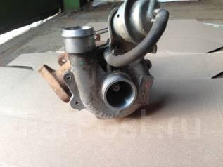 Турбина. Mitsubishi L200, KB4T, pickup, PICKUP Двигатели: 4D56, HP