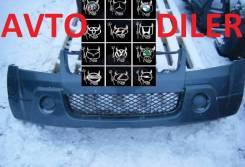 Бампер передний Suzuki Grand Vitara 7171165J41799