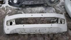 Бампер. Volkswagen Amarok, 2HA, 2HB