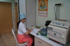 Администратор медицинского центра. Высшее образование, опыт работы 15 лет
