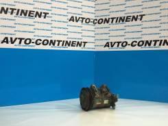 Компрессор кондиционера. Nissan Serena, PNC24 Двигатель SR20DE