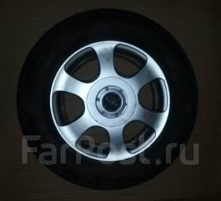 Продам комплект колёс 155/80R13 (№24). 13.0x13 4x100.00, 4x114.30 ET0 ЦО 75,0мм.