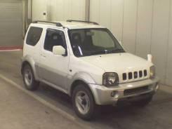 Бампер. Suzuki Jimny Sierra, JB32W, JB43W Suzuki Jimny, JB33W, JB43W, JB32W Suzuki Jimny Wide, JB33W, JB43W