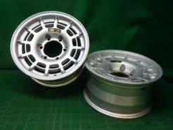 Mitsubishi. 7.0x15, 6x139.70, ET10, ЦО 110,0мм.