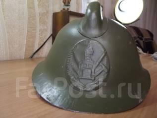 Каска пожарника 1930-х годов СССР. Оригинал