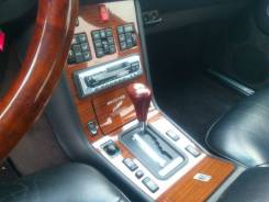 Mercedes-Benz S-Class. W140, M104 900