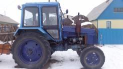 МТЗ 80. Продается МТЗ-80Л, 4 750 куб. см.