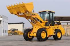 Xgma. Мощный фронтальный погрузчик XGMA XG931H, 8 800 куб. см., 3 000 кг.