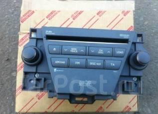 Магнитола. Lexus ES350, GSV40 Двигатель 2GRFE