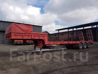 Huanda. Продам отличный трал г/п 60тн ., 60 000 кг.
