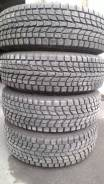 Dunlop Grandtrek. Зимние, без шипов, износ: 5%, 4 шт