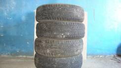 Bridgestone Turanza ER300. Летние, 2016 год, износ: 5%, 4 шт