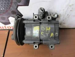 Компрессор кондиционера. Hyundai Starex Двигатель D4BH