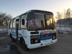 ПАЗ 32054. Продаётся автобус ПАЗ