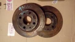 Диск тормозной. Toyota Passo, QNC10, KGC15, M710A, KGC10, M700A