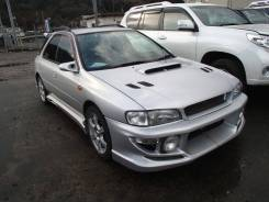 Subaru Impreza WRX. GF8, EJ20G