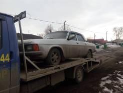 ГАЗ Волга. 3102, KRACLER