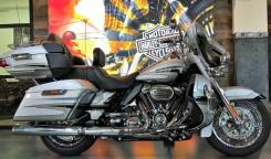 Harley-Davidson CVO Limited FLHTKSE. 1 868 куб. см., исправен, птс, без пробега