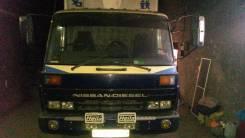 Nissan Diesel Condor. Продается грузовик Nissan Dieesel, 6 925куб. см., 5 000кг., 4x2