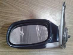 Зеркало заднего вида боковое. Toyota Corona, CT190