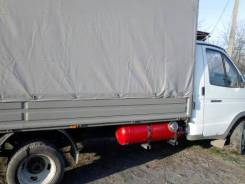 ГАЗ 2747. Продается фургон, гибрид,2010 г., 2 500 куб. см., 3 500 кг.