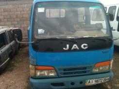 JAC HFC1020KR. Продам грузовик , 2 500 куб. см., 1 750 кг.
