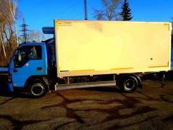 Isuzu NQR. Продается грузовик 75, 5 200 куб. см., 5 000 кг.