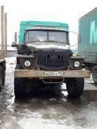 Урал 4320. Продаётся Урал 421120 ( вахтовка) в Советском, 11 150 куб. см., 24 места