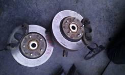 Ступица. Mitsubishi Lancer, CX3A, CX4A, CX6A, CY3A, CY4A, CY6A Mitsubishi Galant Fortis, CX3A, CX4A, CX6A, CY3A, CY4A, CY6A, CZ4A Двигатели: 4B10, 4B1...