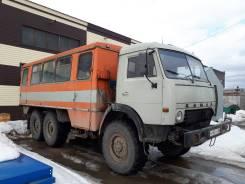 Нефаз 4208-03. Продается Нефаз-4208 (вахтовка) в Советском, 10 850 куб. см., 24 места